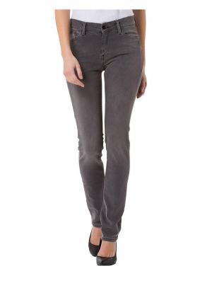 Джинсы Cross Jeans. Цвет: серый