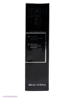 Премиальная линия лосьон для лица, 200 мл Matis. Цвет: прозрачный