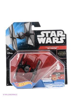 Hot Wheels Star Wars Ассортимент Звездных кораблей SW. Цвет: черный