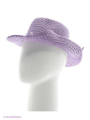 Шляпа Vittorio Richi. Цвет: сиреневый