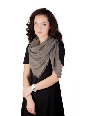 Платок Элеганс (светло-коричневый) Le Motif Couture ZDF01-3