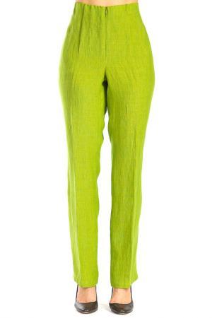 Брюки Doris Streich. Цвет: green