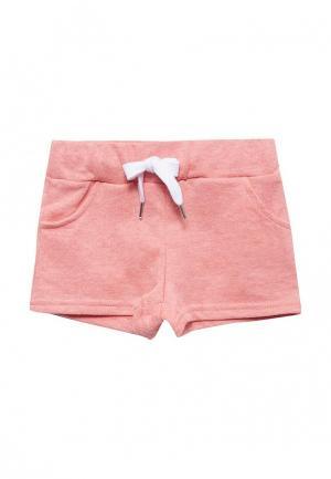 Шорты Modis. Цвет: розовый