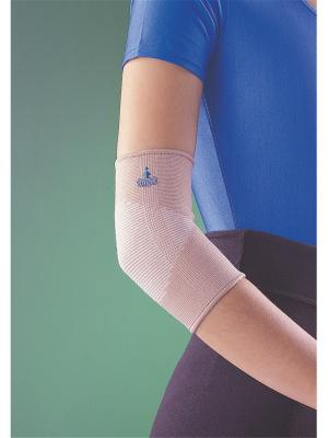 Бандаж локтевой мягкий OppO Medical Inc.. Цвет: бежевый