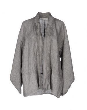 Пиджак UN-NAMABLE. Цвет: серый