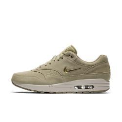 Мужские кроссовки  Air Max 1 Premium SC Nike. Цвет: хаки