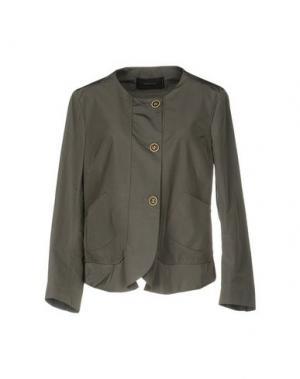 Пиджак CIVIDINI. Цвет: серый