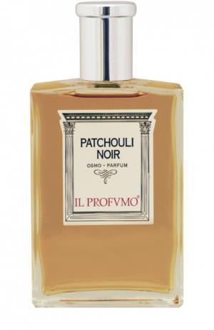 Парфюмерная вода Patchouli Noir Il Profvmo. Цвет: бесцветный