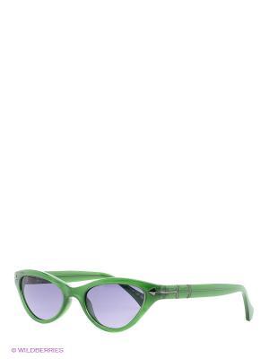 Очки солнцезащитные TM 505S 03 Opposit. Цвет: зеленый