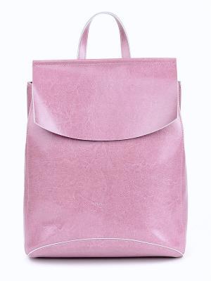 Рюкзак Best&Best. Цвет: сиреневый