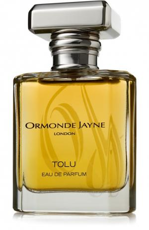 Парфюмерная вода Tolu Ormonde Jayne. Цвет: бесцветный