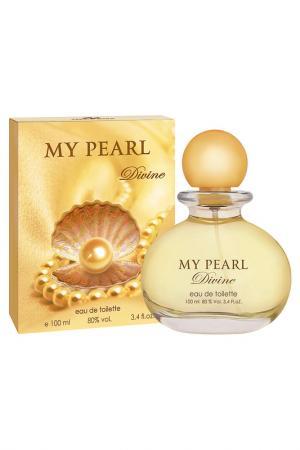 My Pearl divine 100 мл SERGIO NERO. Цвет: none