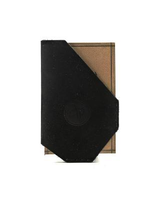 Чехол для кредитных карт Pellecon. Цвет: черный