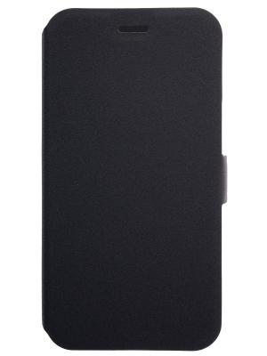 Чехол-книжка для Asus Zenfone Live (ZB501KL) PRIME book. Цвет: черный