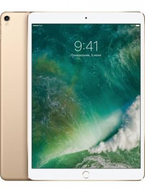 Apple ipad cellular 64gb 10.5 gold 3 gen 2017. Цвет: золотистый