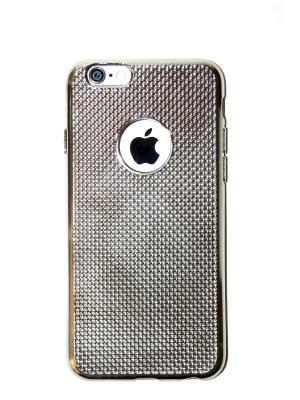 Чехол для iPhone 6/6s Lola. Цвет: серебристый