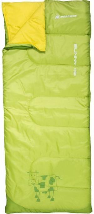 Спальный мешок детский для кемпинга  Bunny Nordway