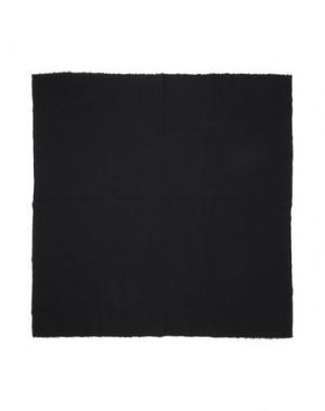 Плед JEORDIE'S. Цвет: черный