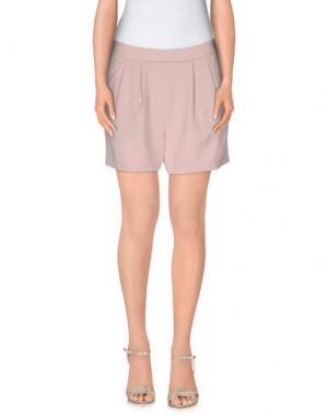 Повседневные шорты FILIPPA K. Цвет: телесный
