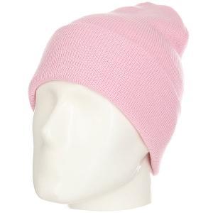 Шапка  Flexfit/Yupoong 1501 KC Baby Pink Footwork. Цвет: розовый