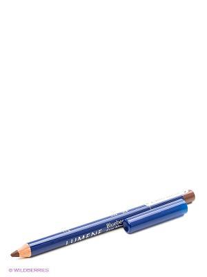 Контурный карандаш для век Lumene Blueberry  №8 Бронзовый, 1,1 гр. Цвет: коричневый