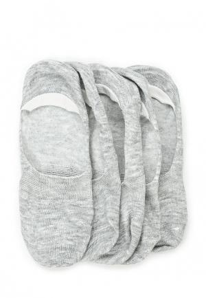 Комплект Uomo Fiero. Цвет: серый