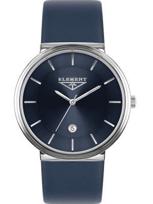 Часы 33 ELEMENT. Цвет: синий