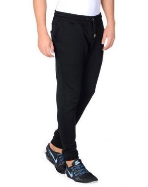 Повседневные брюки RUSSELL ATHLETIC. Цвет: черный