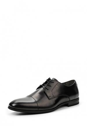 Туфли Aldo. Цвет: черный