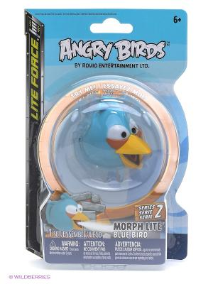 Игрушка ANGRY BIRDS. Цвет: голубой