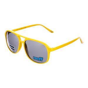 Очки  Magnum Yellow Neff. Цвет: желтый