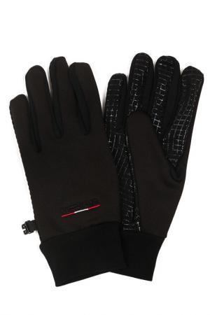 Gloves Northland. Цвет: black