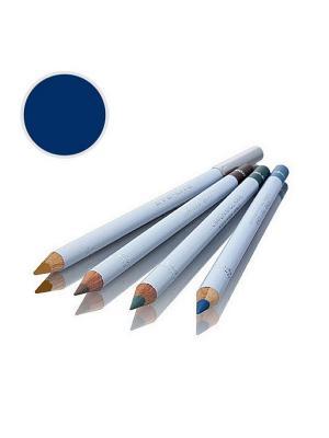 Карандаш для глаз Синий Mavala. Цвет: фиолетовый