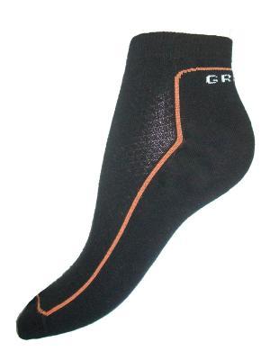 Носки женские М 1022 Грация. Цвет: черный