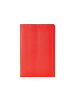Ежедневник, а5 stockholm, (красный) Bruno Visconti. Цвет: красный