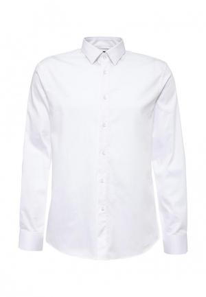 Рубашка Marciano Guess. Цвет: голубой