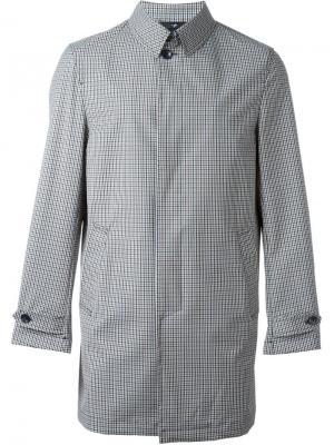 Куртка-рубашка Gallipolis Hevo. Цвет: многоцветный