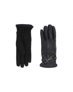 Перчатки HIGH TECH. Цвет: темно-синий