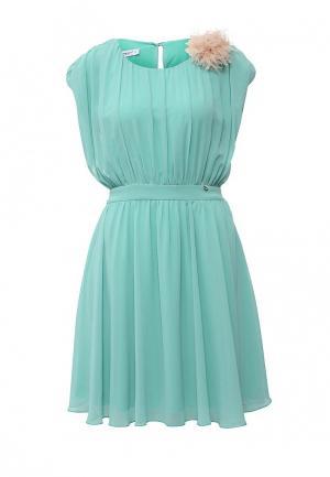 Платье Rinascimento. Цвет: мятный
