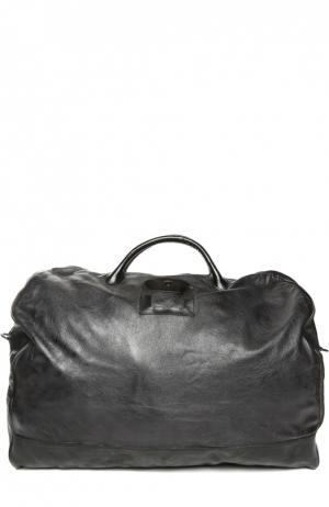 Дорожная сумка Numero 10. Цвет: черный