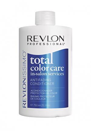 Кондиционер для сохранения цвета Revlon Professional. Цвет: белый
