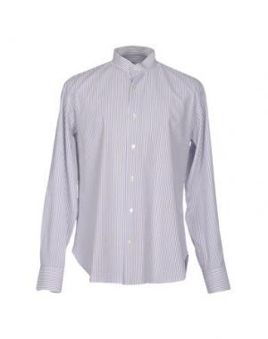 Pубашка DANOLIS. Цвет: хаки