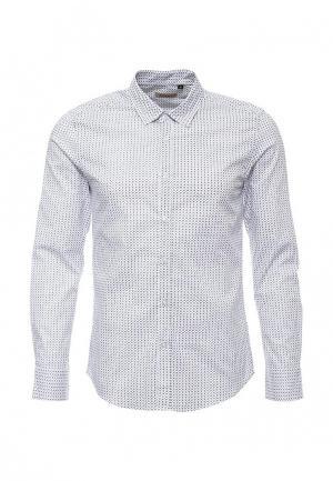 Рубашка Forex. Цвет: белый