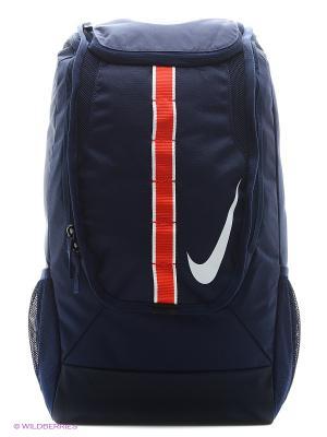 Рюкзак ALLEGIANCE PSG SHIELD COMPACT Nike. Цвет: синий