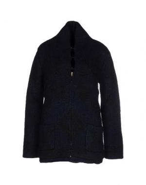 Куртка HEIMSTONE. Цвет: темно-синий