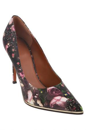 Туфли Givenchy. Цвет: черный