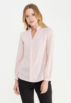Блуза Mankato. Цвет: розовый