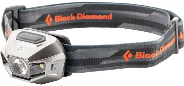 Фонарь налобный  ReVolt Black Diamond