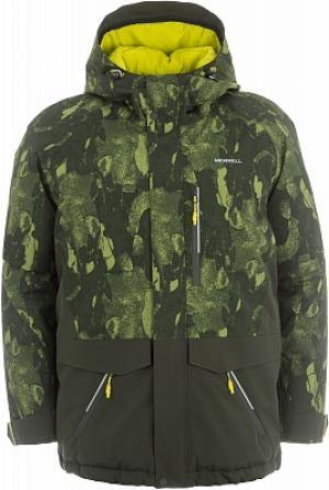 Купить Куртку Merrell