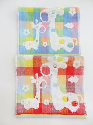 Полотенца банные A and C Collection. Цвет: желтый, зеленый, оранжевый